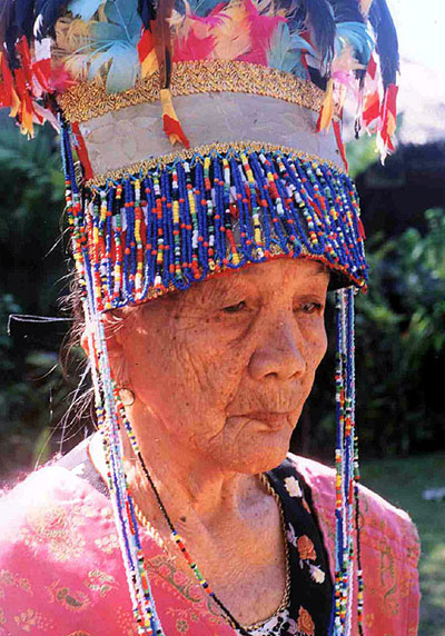 Impressions of Sabah's People & Culture